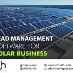 CRM for Solar Companies