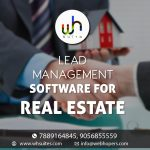 Lead Management Software For Real Estate