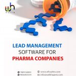 Role Of CRM In Pharmaceuticals