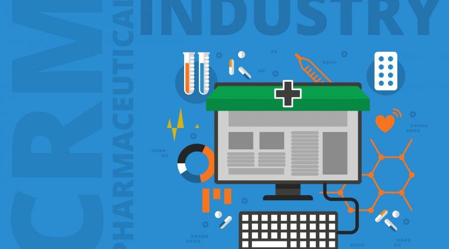 CRM Software For Pharma Companies