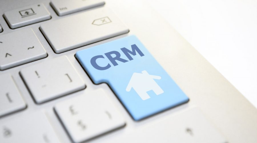 CRM Software for Real Estate