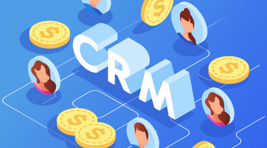 How Much Does it Cost to Build a CRM System