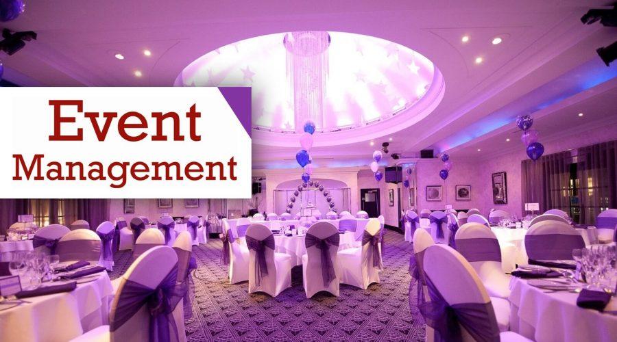 event management crm software