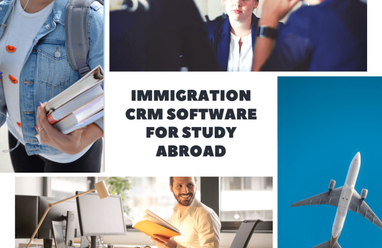 CRM Software for Immigration Consultants